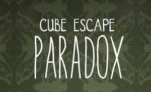 Trucchi Cube Escape Paradox