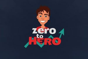 Trucchi From Zero to Hero Cityman