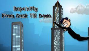 Trucchi Rope n Fly 3 – Dusk Till Dawn