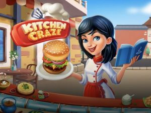 Trucchi Kitchen Craze gratuiti