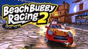 Trucchi Beach Buggy Racing 2