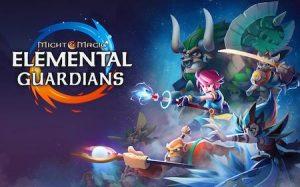 Trucchi M&M Elemental Guardians