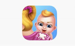 Trucchi Il primo giorno da babysitter