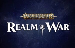 Trucchi Warhammer AoS Realm War