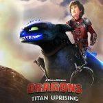 Trucchi Dragons Titan Uprising