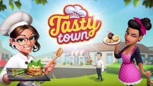 Trucchi Tasty Town sempre gratuiti
