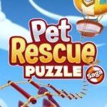 Trucchi Pet Rescue Puzzle Saga