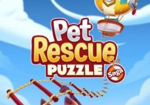 Trucchi Pet Rescue Puzzle Saga