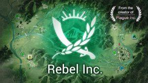 Trucchi Rebel Inc sempre gratuiti