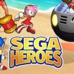 Trucchi SEGA Heroes sempre gratuiti
