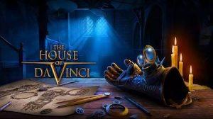 Trucchi The House of da Vinci