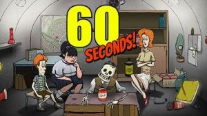 Trucchi 60 Seconds Atomic Adventure