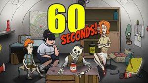 Trucchi 60 Seconds Atomic Adventure