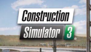 Trucchi Construction Simulator 3