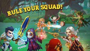 Trucchi Hero Wars Fantasy World