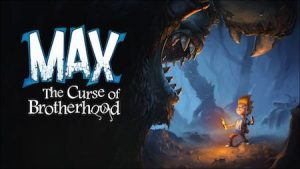 Trucchi Max The Curse of Brotherhood