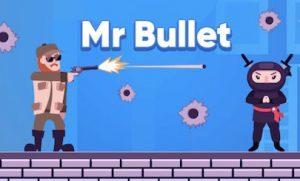 Trucchi Mr Bullet Spy Puzzles