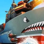 Trucchi Sea Game Mega Carrier