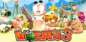 Trucchi Worms 3 sempre gratuiti