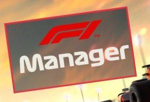 Trucchi F1 Manager sempre gratuiti