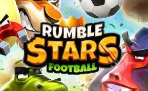 Trucchi Rumble Stars Calcio sempre gratis