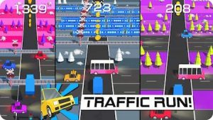 Trucchi Traffic Run sempre gratuiti