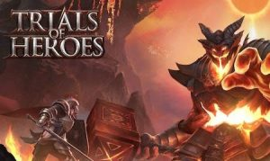 Trucchi Trials of Heroes sempre gratuiti
