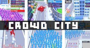 Trucchi Crowd City sempre gratuiti