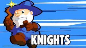 Trucchi Knights and Slimes sempre gratuiti