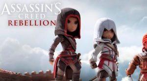 Trucchi Assassin's Creed Rebellion
