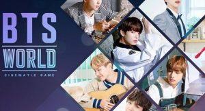 Trucchi BTS WORLD sempre gratuiti