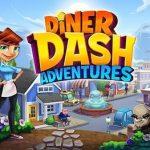 Trucchi Diner DASH Adventures