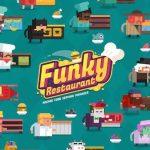 Trucchi Funky Restaurant sempre gratuiti