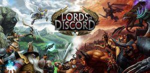Trucchi Lords of Discord Fantasy