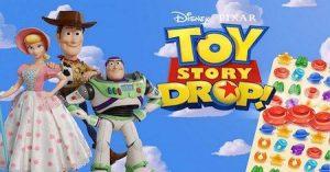 Trucchi Toy Story Drop sempre gratuiti