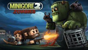 Trucchi Minigore 2 Zombies sempre gratuiti