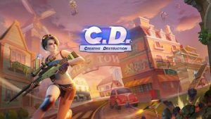 Trucchi Creative Destruction Advance