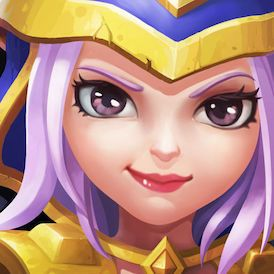 Trucchi Heroes Clash Castle of Clans