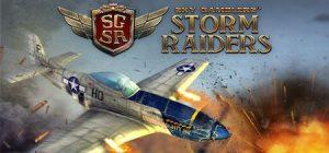Trucchi Sky Gamblers Storm Raiders