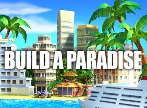 Trucchi Tropic Paradise Town Build Sim