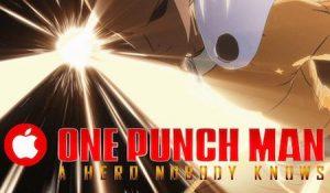 Trucchi One Punch Man gratuiti