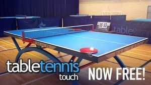 Trucchi Table Tennis Touch gratuiti