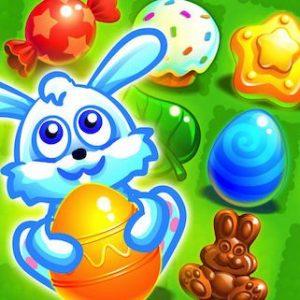 Trucchi Easter Sweeper gratuiti