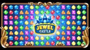 Trucchi Jewel Castle sempre gratuiti