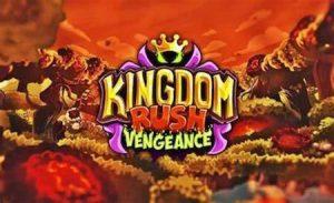 Trucchi Kingdom Rush Vengeance gratuiti