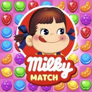 Trucchi Milky Match sempre gratuiti
