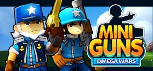 Trucchi Mini Guns Omega Wars gratuiti