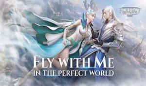 Trucchi Perfect World Mobile gratuiti