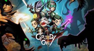 Trucchi The Greedy Cave 2 gratuiti