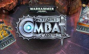 Trucchi Warhammer Combat Cards